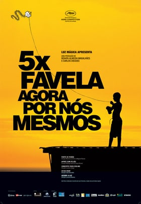 5 x Favela, Now by Ourselves