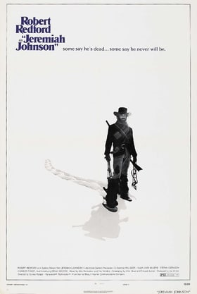 Jeremiah Johnson (1972)