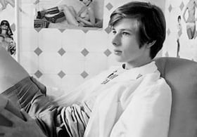 John Moulder-Brown