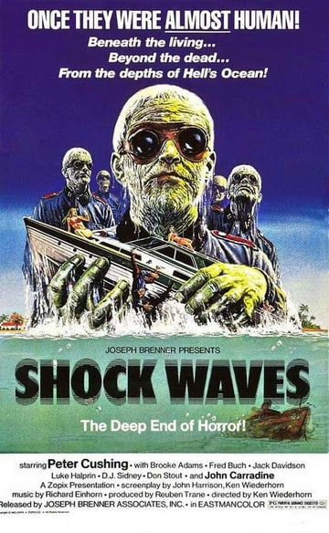 Shock Waves                                  (1977)