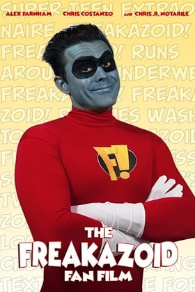 The Freakazoid Fan Film