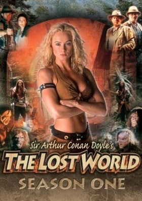 The Lost World                                  (1999-2002)