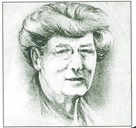 Edith Maude Hull