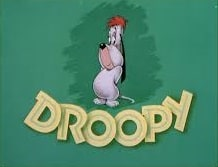 Droopy (1943-1958)