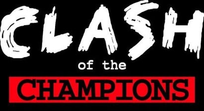 WCW Clash of the Champions (1988-1997)