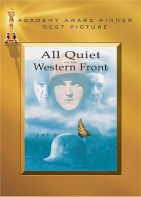 All Quiet on the Western Front   [Region 1] [US Import] [NTSC]