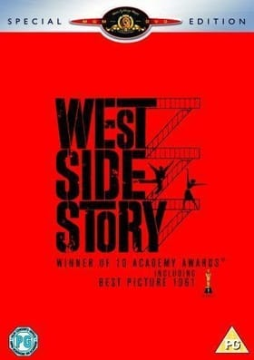 West Side Story [Special Edition]  [1961]