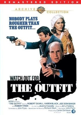 The Outfit (Warner Archive Collection)