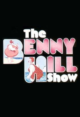 The Benny Hill Show                                  (1969-1989)