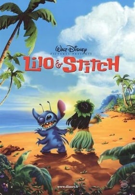 Lilo  Stitch: The Series