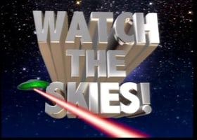 Watch the Skies!: Science Fiction, the 1950s and Us                                  (2005)