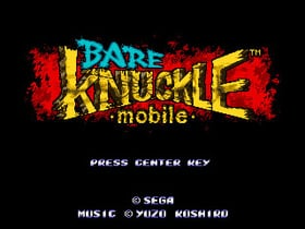 Bare Knuckle Mobile