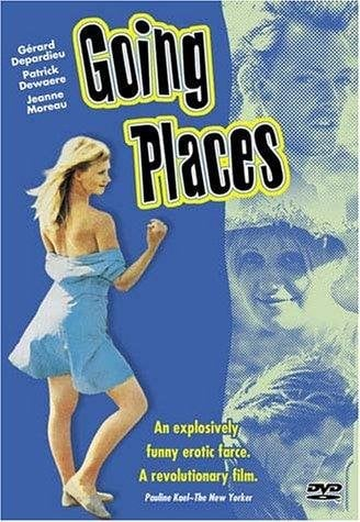 Going Places (1974)