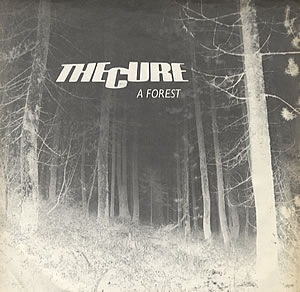A Forest / Another Journey by Train