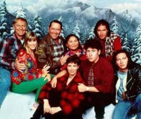 Northern Exposure                                  (1990-1995)