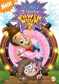 The Jimmy Timmy Power Hour 2: When Nerds Collide & The Fairly OddParents