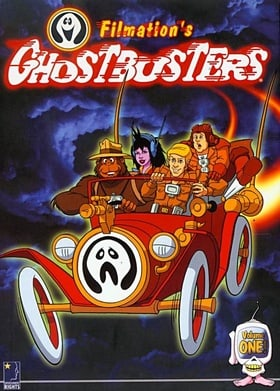 Ghostbusters                                  (1986-1987)
