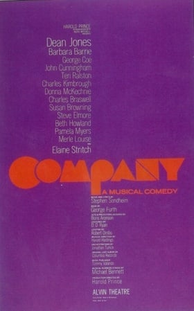 Original Cast Album: Company