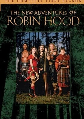 The New Adventures of Robin Hood                                  (1997-1999)