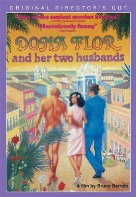 Dona Flor and Her Two Husbands                                  (1976)