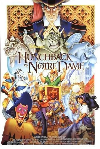 The Hunchback of Notre Dame (1996)