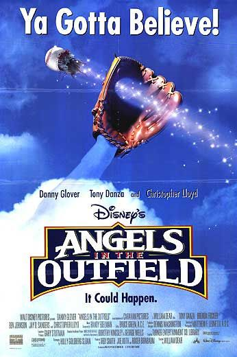 Angels in the Outfield (1994)