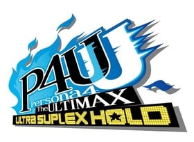Persona 4: The Ultimax Suplex Hold