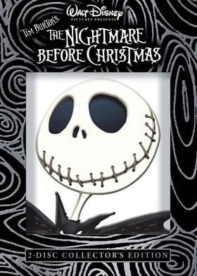 The Nightmare Before Christmas (Two-Disc Collector's Edition)