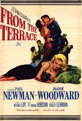 From the Terrace                                  (1960)