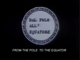 From the Pole to the Equator                                  (1987)