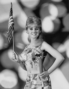 Melody Patterson actress