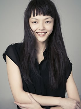 Rila Fukushima ghost in shell