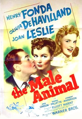 The Male Animal (1942)
