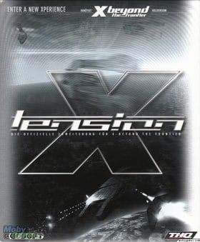 X-Tension (Expansion Pack)
