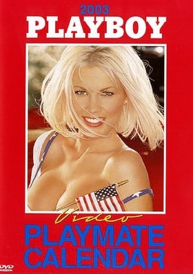 Playboy Video Playmate Calendar 2003                                  (2002)