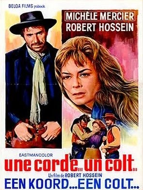 Cemetery Without Crosses (The Rope and the Colt) (1969)