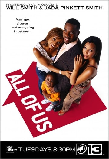 All of Us                                  (2003-2007)