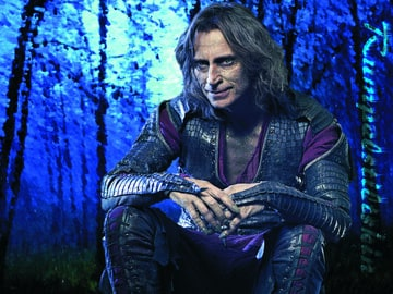 Rumplestiltskin / Mr. Gold
